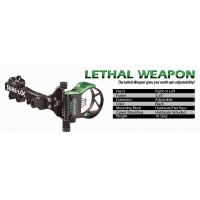 Sure Loc Lethal Weapon/Sure-Loc致命武器长杆微调五...