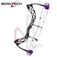 博泰克碳玫瑰复合弓Bowtech Carbon Rose Compound Bow2015款
