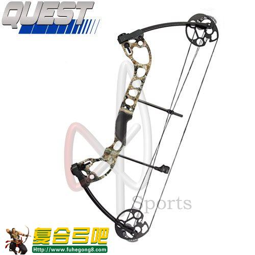 2015 G5 Quest Radical激进复合弓Compound Bow