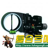 舒格罗 Truglo Razor Sight Series/刀锋系列