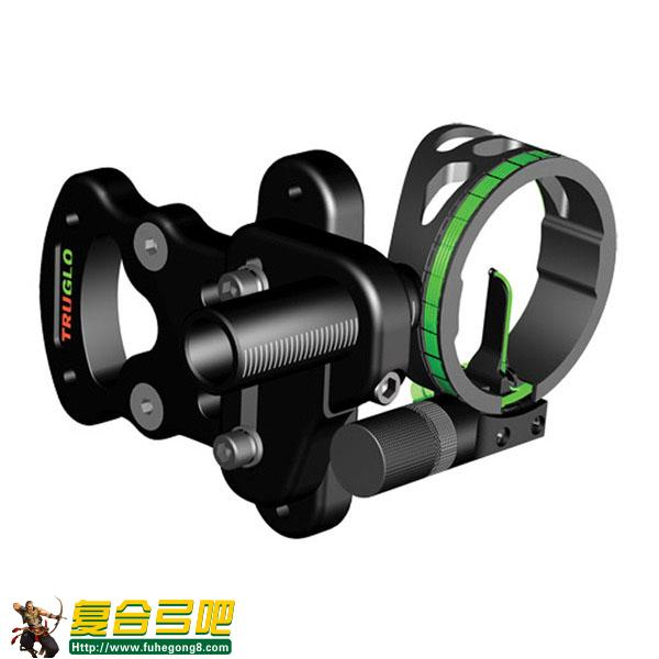 Truglo Brite Sight W/Fixed Bracket/布瑞特