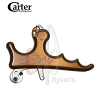 Carter Chocolate Lite 4-Finger Thumb Trigger Release卡特巧克力Lite 4根手指拇指触发释放