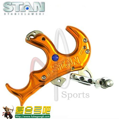 Stan SX3 3-Finger Thumb Medium Release斯坦SX3三指拇指介质撒放器