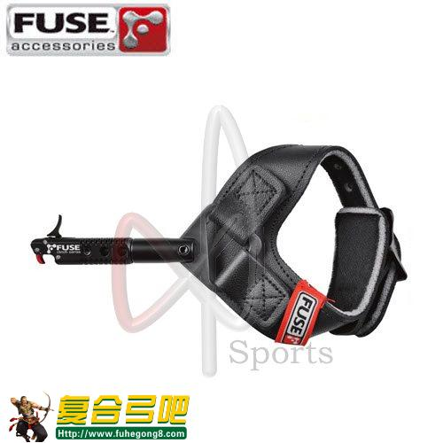 Fuse Clinch Speed Hook Release福斯速度钩撒放器