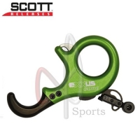 Scott Exxus Core Levi Morgan 3-Finger Re...