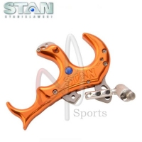 Stan SX3 3-Finger Thumb Large Release斯坦S...