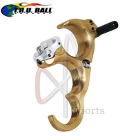 Tru Ball Honey Badger Claw HBC 3-Finger Release舒豹蜜獾爪-HBc三指撒放器