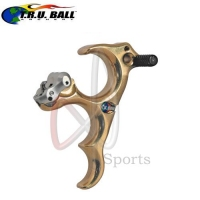 Tru Ball Hot Tension HT Pro 3-Finger Release舒豹热张力HT亲三指撒放器