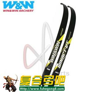 W&W Winact-VT Wood/Carbon Limbs双赢winact VT木/碳的四肢