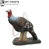 SRT Turkey TargetSRT土耳其箭靶