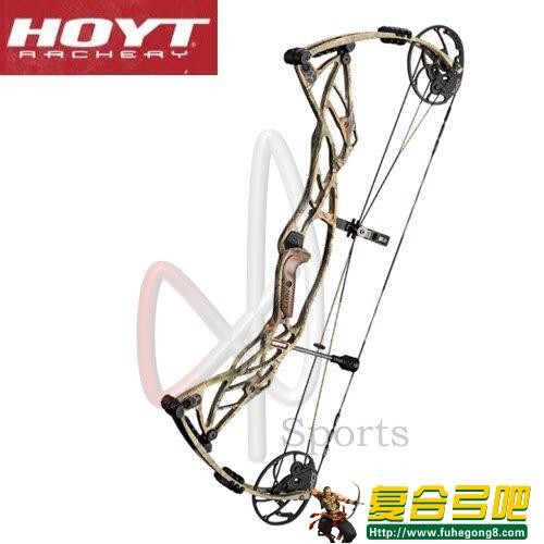 2016霍伊特挑衅复合弓30Hoyt Defiant 30 Compound Bow