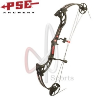 2016 PSE Stinger X Compound Bow