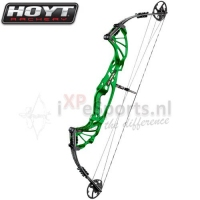2017 Hoyt Prevail 37 X3 Compound Bow