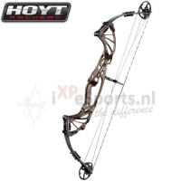2017 Hoyt Prevail 40 X3 Compound Bow
