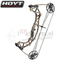 2017Hoyt Klash Compound Bow Hunter