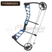 2018 Mission Zone使命地带复合弓 Compound Bow